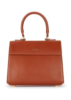Mateo leather Elizabeth tote bag