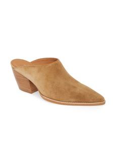 Matisse Cammy Pointy Toe Mule (Women)