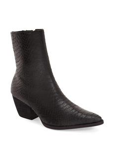 Matisse Caty Western Pointed Toe Bootie (Women)