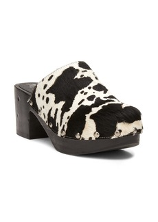 Matisse Holly Platform Clog (Women)