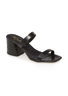 Matisse Madrid Slide Sandal (Women)