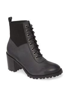 Matisse Moss Lace-Up Boot (Women)