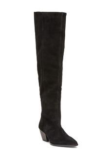Matisse Sky High Over the Knee Boot (Women)