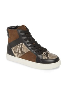 Matisse Toss Up High Top Sneaker (Women)