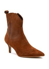 Matisse Aubrey Snake Embossed Western Boot