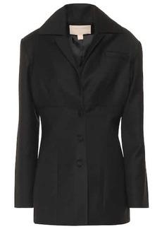 Matériel Tbilisi Wool blazer