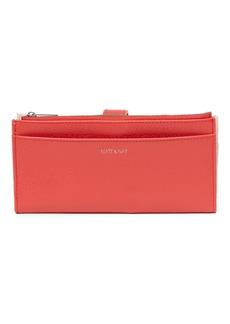 Matt & Nat Motif Vegan Leather Bi-Fold Wallet