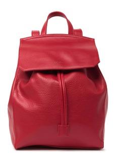 Matt & Nat Mumbai Vegan Leather Backpack