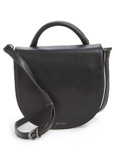 Matt & Nat Parabole Vegan Leather Crossbody Bag
