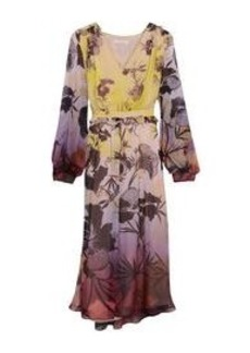 MATTHEW WILLIAMSON - 3/4 length dress