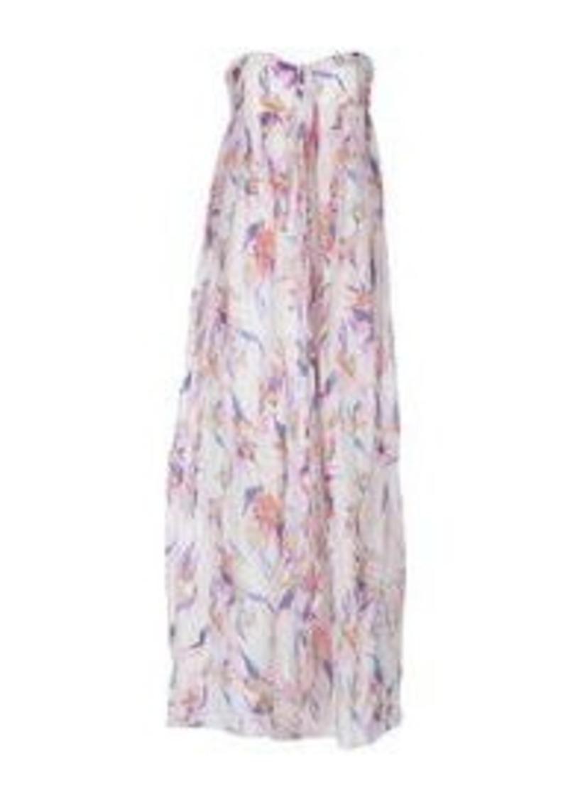 MATTHEW WILLIAMSON ESCAPE - Long dress