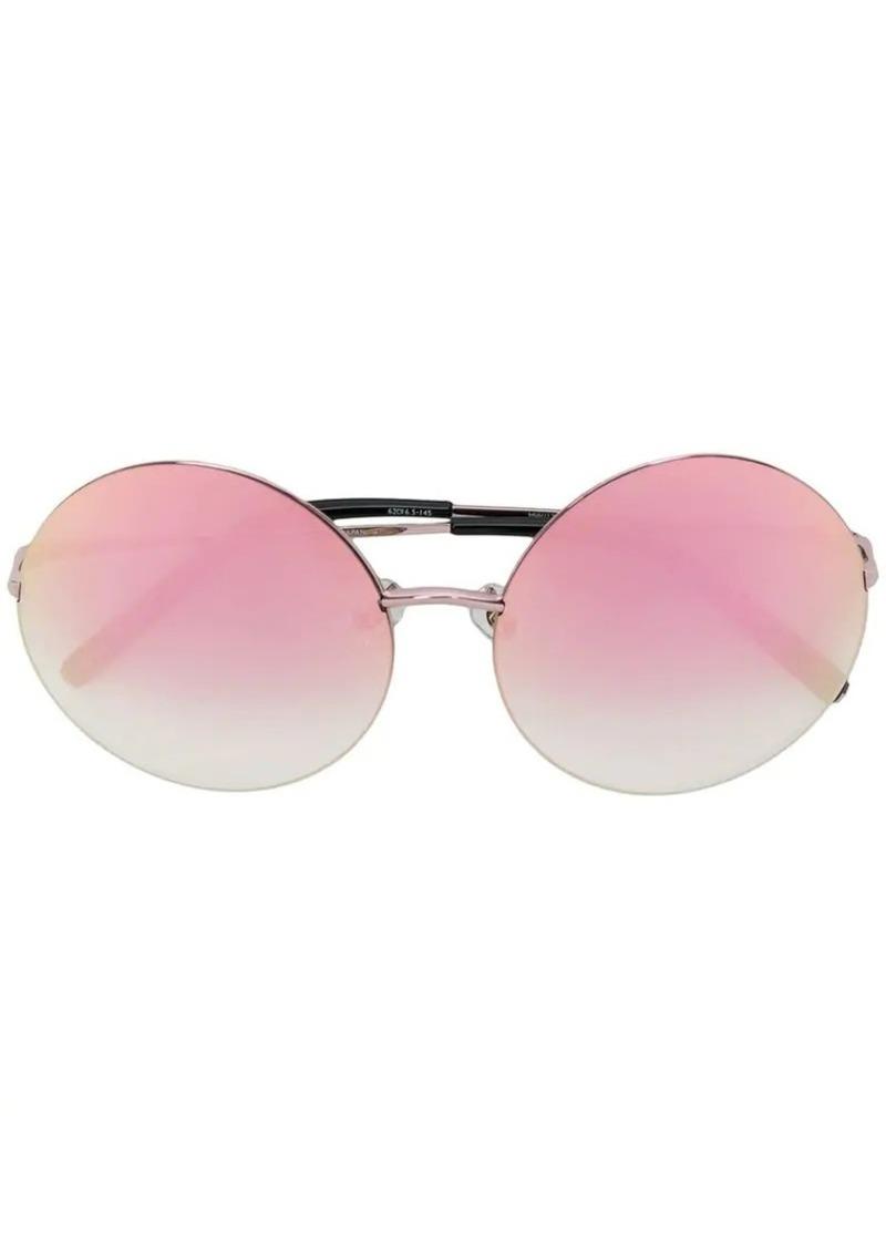 1283d6aa3 Matthew Williamson round frame sunglasses | Sunglasses
