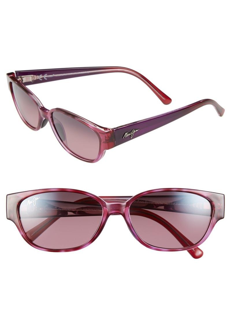 Maui Jim 'Anini Beach' 53mm Polarized Sunglasses