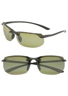 Maui Jim 'Banyans - PolarizedPlus®2' 67mm Sunglasses
