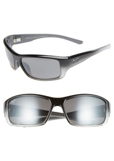Maui Jim Barrier Reef 62mm PolarizedPlus2® Sunglasses