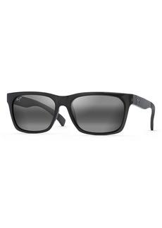 Maui Jim Boardwalk 54mm PolarizedPlus2® Sunglasses