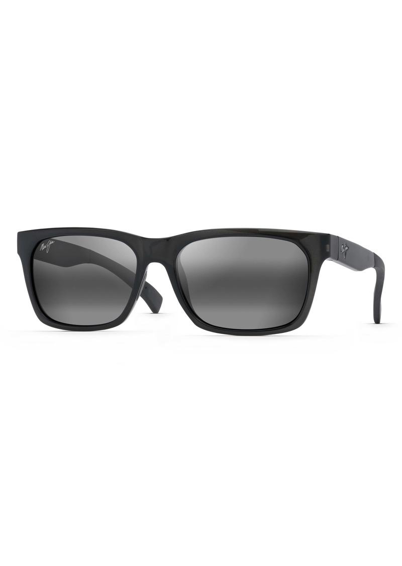 Maui Jim Boardwalk 56mm PolarizedPlus2® Sunglasses