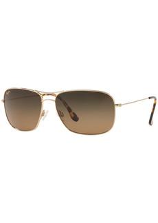 Maui Jim Breezeway Polarized Sunglasses, 773
