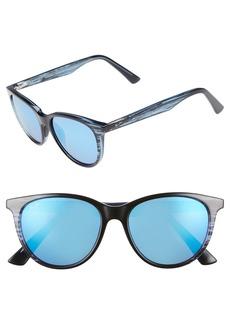 Maui Jim Cathedrals 52mm PolarizedPlus2® Cat Eye Sunglasses