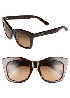 Maui Jim Coco Palms 51mm PolarizedPlus2® Sunglasses