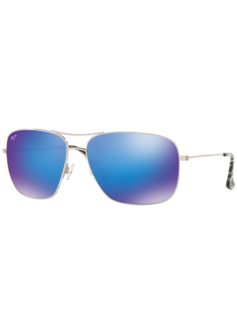 Maui Jim Cook Pines Polarized Sunglasses, 774
