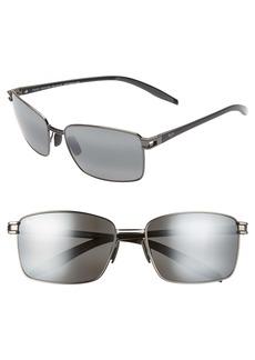 Maui Jim Cove Park 60mm PolarizedPlus2® Sunglasses