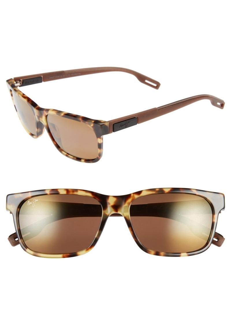 Maui Jim 'Eh Brah' 55mm Polarized Sunglasses