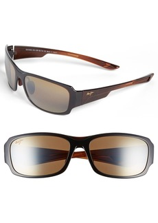 Maui Jim 'Forest - PolarizedPlus®2' 60mm Sunglasses