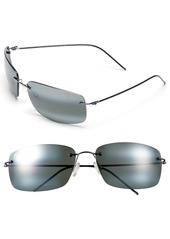 Maui Jim 'Frigate - PolarizedPlus®2' 65mm Polarized Sunglasses