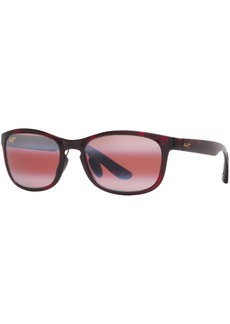 Maui Jim Polarized Front Street Sunglasses, 431