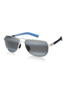 Maui Jim Guardrails Polarized Sunglasses, 327