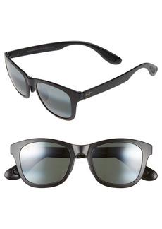 Maui Jim Hana Bay 51mm PolarizedPlus2® Sunglasses