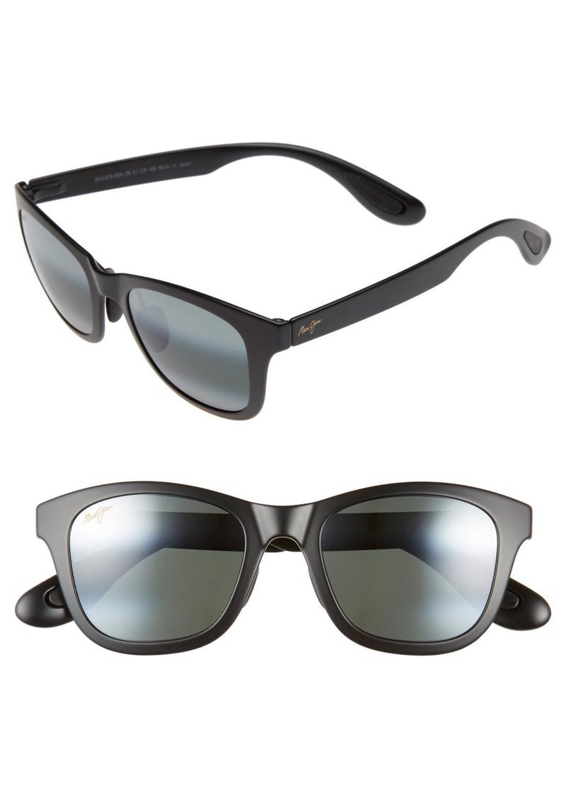 Maui Jim 'Hana Bay' 51mm PolarizedPlus2® Sunglasses