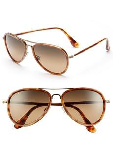 Maui Jim Honomanu 57mm PolarizedPlus2® Sunglasses