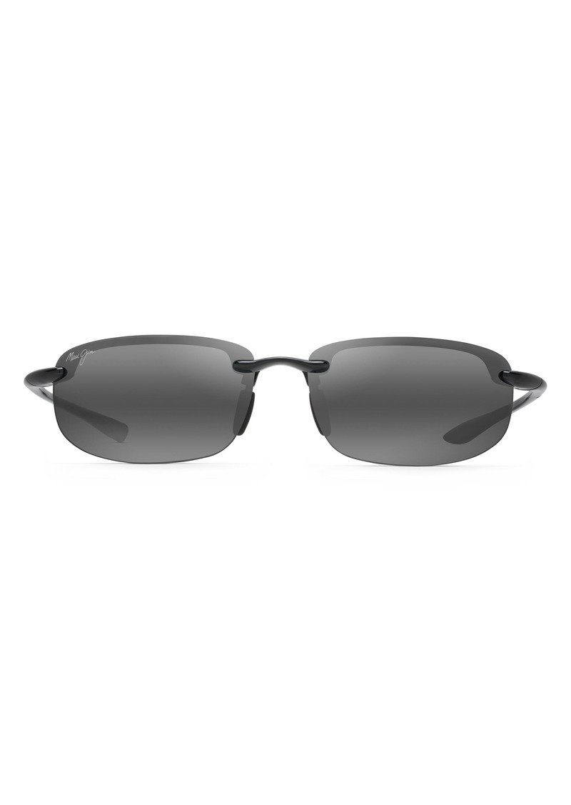 Maui Jim 'Ho'okipa - 64mm PolarizedPlus®2' Reader Sunglasses