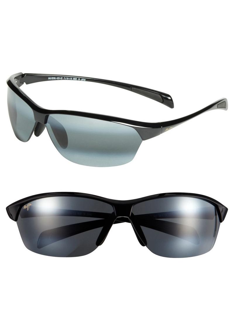 Maui Jim 'Hot Sands - PolarizedPlus®2' 71mm Sunglasses