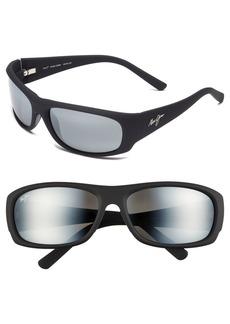 Maui Jim 'Ikaika - PolarizedPlus®2' 64mm Sunglasses