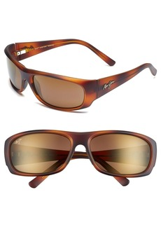 Maui Jim 'Ikaika - PolarizedPlus®2' 64mm Sunglasses