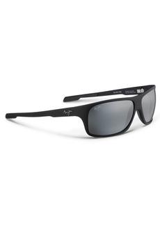 Maui Jim Island Time Shield Sunglasses