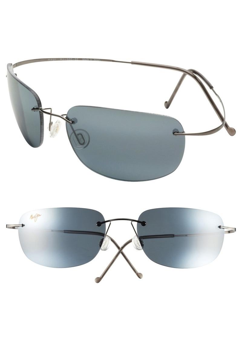 87b5571a49 Maui Jim Kahuna Sunglasses With Polarized Plus®2 Lenses