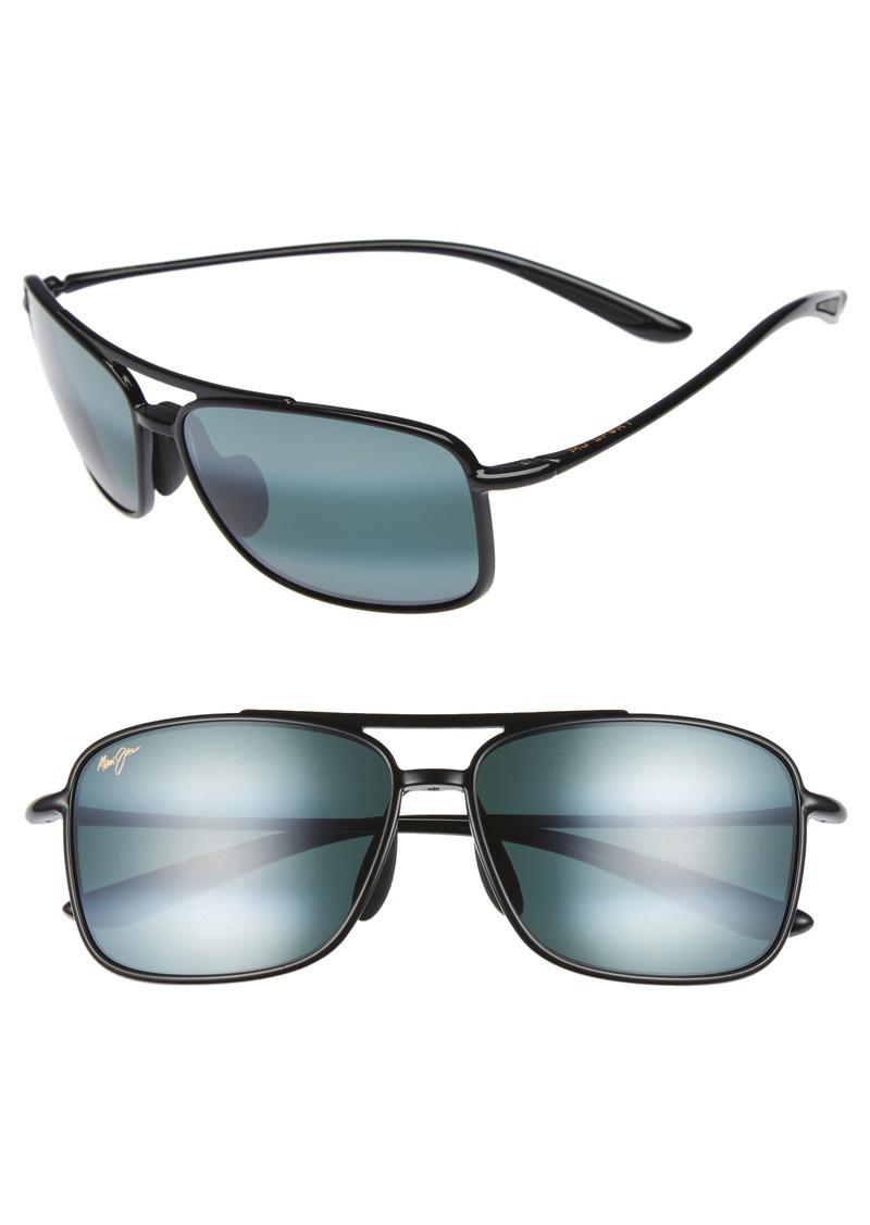 Maui Jim Kaupo Gap 61mm PolarizedPlus2® Sunglasses