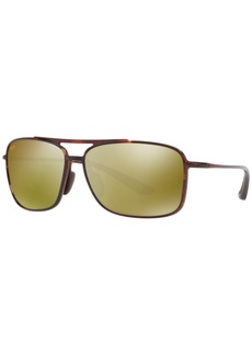 Maui Jim Kaupo Polarized Sunglasses, 437