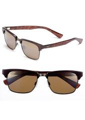 Maui Jim 'Kawika - PolarizedPlus®2' 54mm Sunglasses