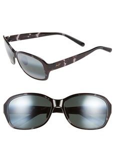 Maui Jim Koki Beach 56mm PolarizedPlus2® Sunglasses