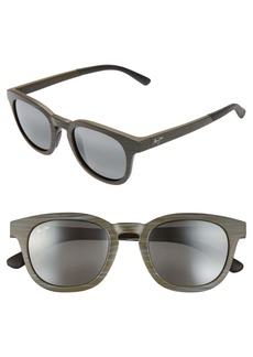 Maui Jim Koko Head 48mm PolarizedPlus2® Sunglasses