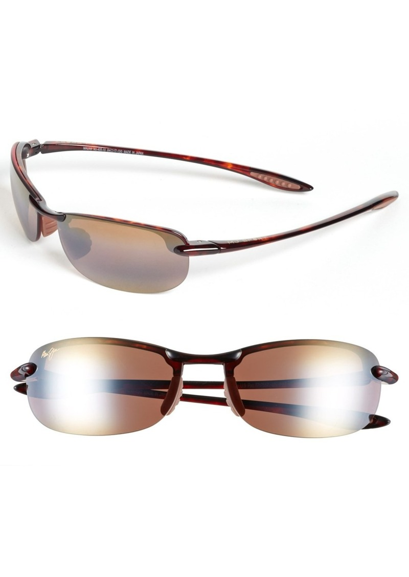 Maui Jim 'Makaha - PolarizedPlus®2' 63mm Sunglasses