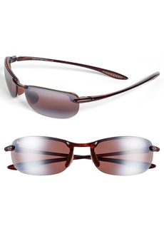 Maui Jim 'Makaha - PolarizedPlus®2' 63mm Sunglasses