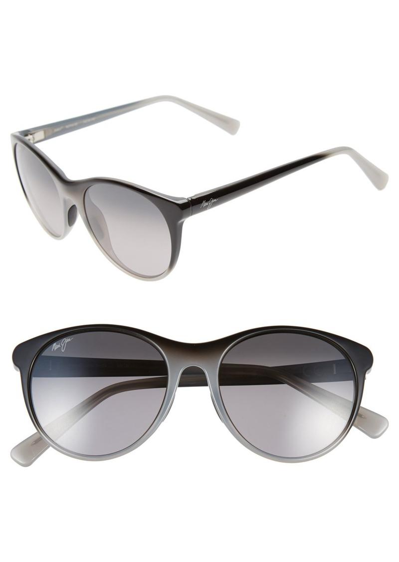 03391912ea00 Maui Jim Maui Jim Mannikin 54mm PolarizedPlus® Cat Eye Sunglasses ...