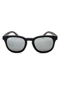 Maui Jim Men's Koko Head Polarized Round Sunglasses, 48mm
