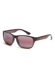 Maui Jim 'Mixed Plate - PolarizedPlus®2' 58mm Sunglasses